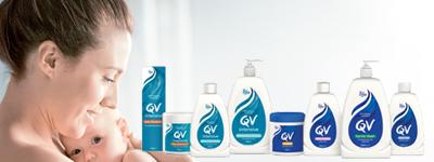 Ego意高 QV Face舒敏極護系列