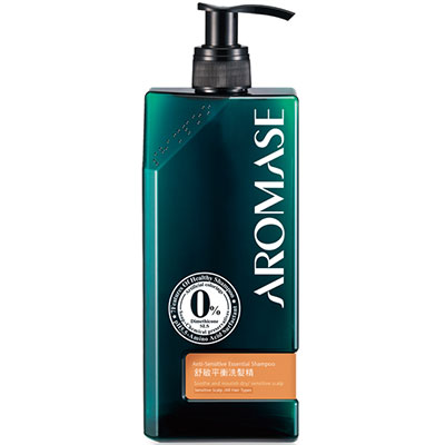Aromase艾瑪絲 舒敏平衡洗髮精-高階版