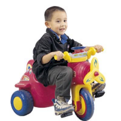 親親玩具 飛機三輪車(全面75折)