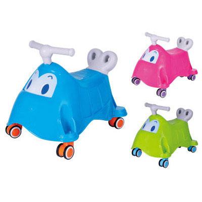 親親玩具 金好嚕幼兒學步車(全面75折)