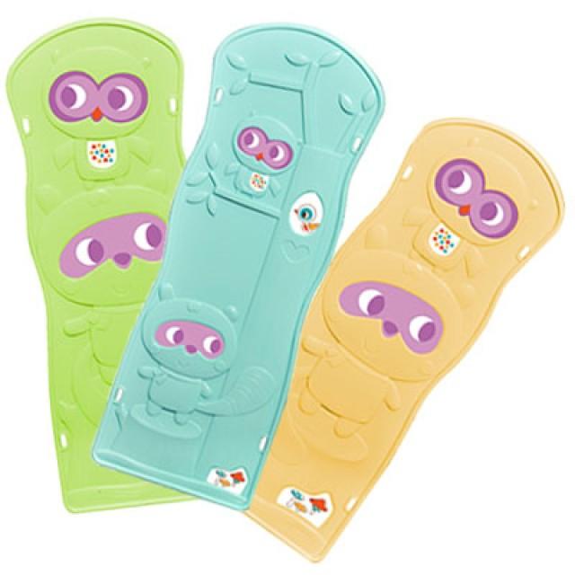 親親玩具 小浣熊樓梯安全護板(全面75折)