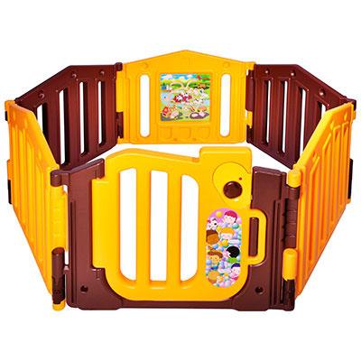 親親玩具 兒童遊戲圍欄(全面75折)