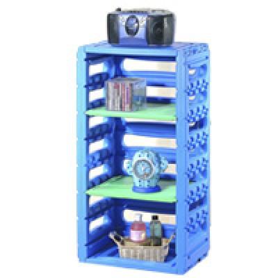 親親玩具 單排組合櫃(隔板)(全面75折)