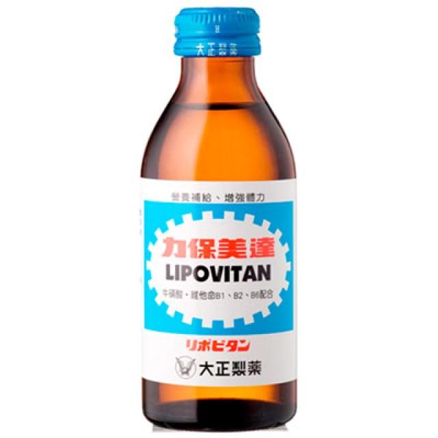 大正製藥 力保美達(24瓶/箱)