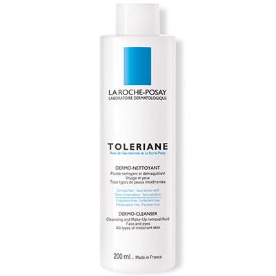 理膚寶水 多容安清潔卸粧乳液 200ml
