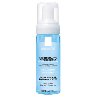 理膚寶水 舒緩保濕高效潔顏慕斯(送理膚體驗包3包)