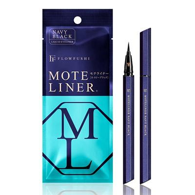 MOTE LINER大和匠筆眼線液-湛藍色