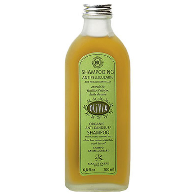 Marius Fabre 法鉑橄欖油禮讚滋養洗髮精