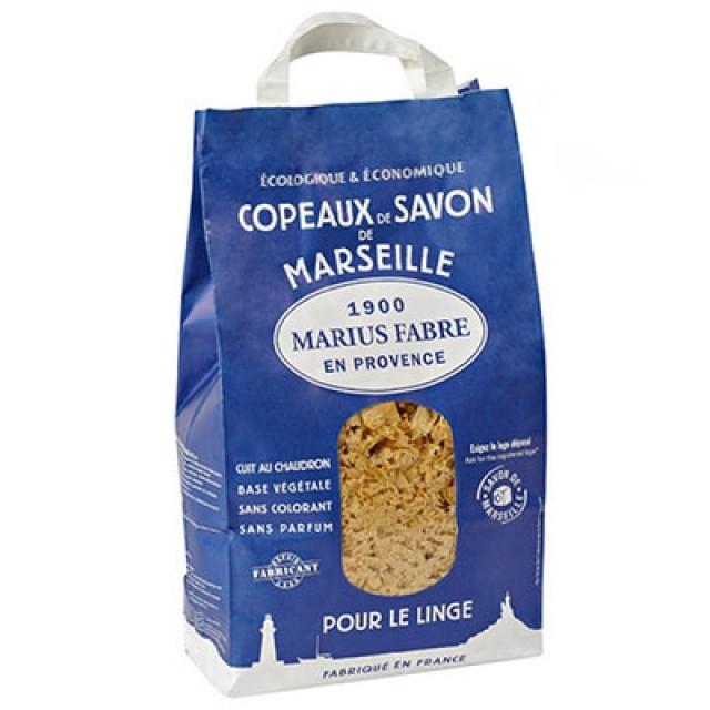 Marius Fabre 法鉑棕櫚油傳統馬賽皂絲