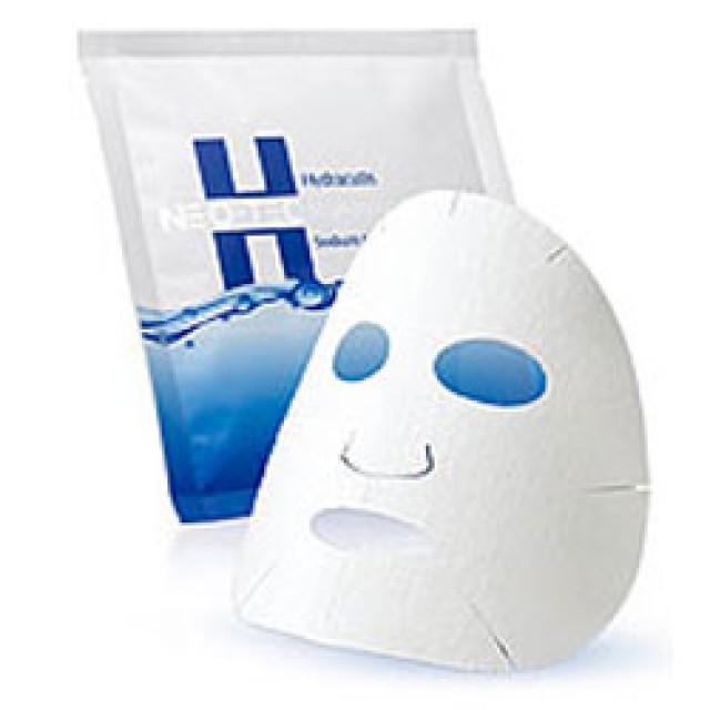 NEO-TEC妮傲絲翠 玻尿酸高效潤膚水凝膜 4片/盒)