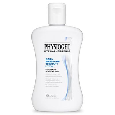 Physiogel潔美淨 層脂質保濕乳液 200ml