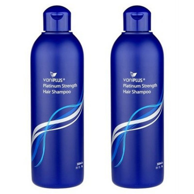 VaniPLUS薇霓進階 光彩健髮洗髮精2瓶組