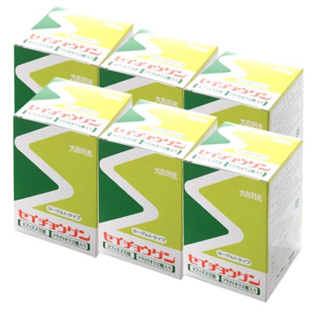 大和酵素 三造源買5送1(加送100元7-11商品卡)