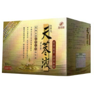 港香蘭 天蔘液