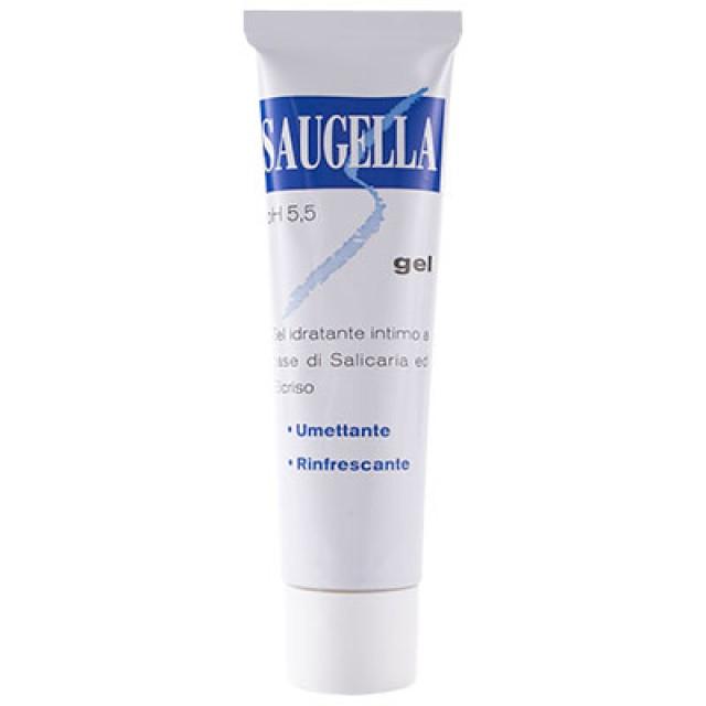 Saugella賽吉兒 高效修護保濕凝膠(日用型)