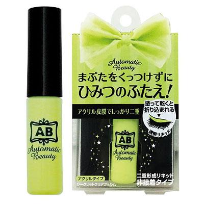 日本AB 超膜力隱形雙眼皮膠水