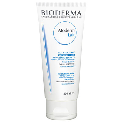 Bioderma貝德瑪 賦妍低敏香氛滋潤乳