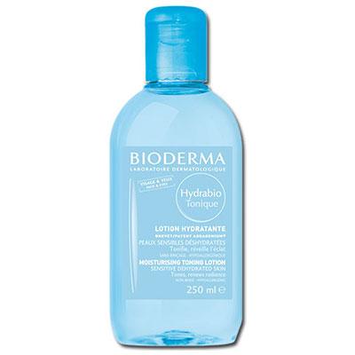 Bioderma貝膚黛瑪 保濕水潤化妝水