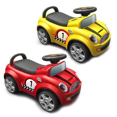 親親玩具 賽車造型學步車 RT-536(全面75折)