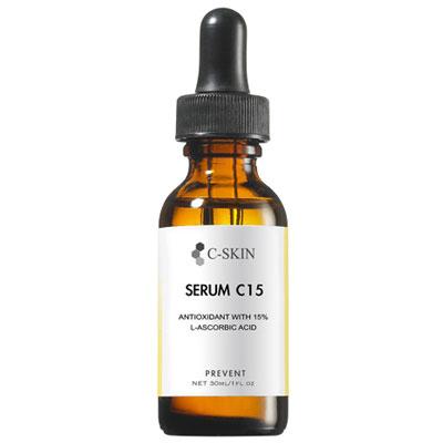 C-Skin杜克 精華液15% 30ml