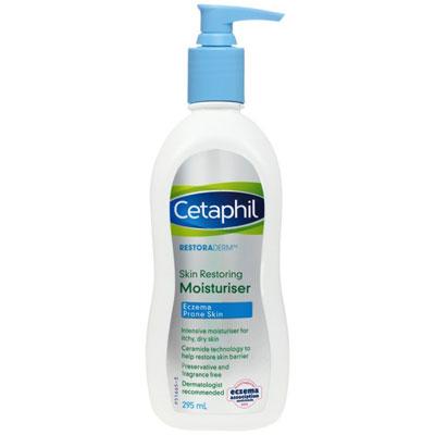 Cetaphil舒特膚 AD益膚康修護滋養乳液(8折優惠)