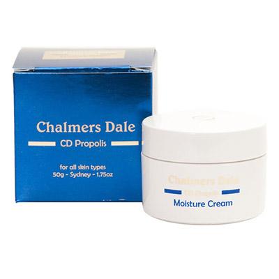 Chalmers Dale嘉仕德 蜂膠經典保濕霜