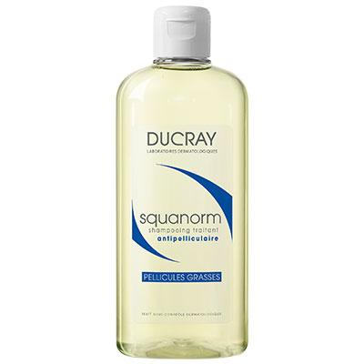 DUCRAY護蕾 K油清屑洗髮精 200ml