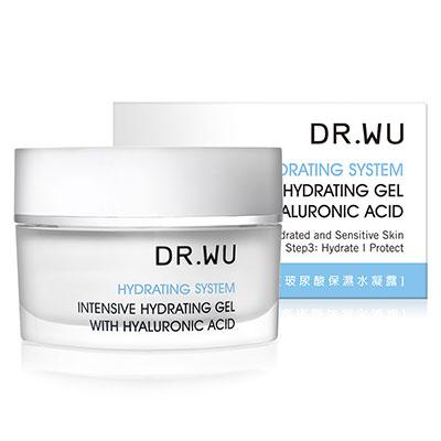 DR.WU达尔肤 玻尿酸保湿水凝露