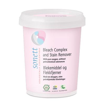 SONETT清淨世家 律動天然環保漂白粉 450g