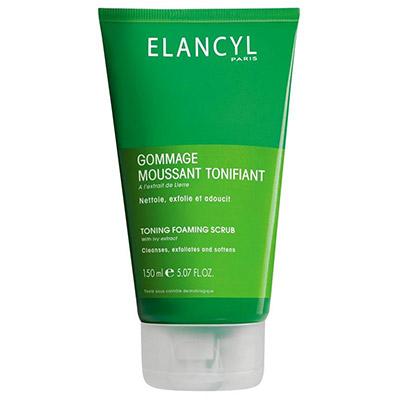 Elancyl伊蘭纖姿 保濕去角質霜(送伊蘭纖姿體驗包3包)