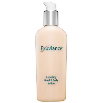 Exuviance愛思妍 果酸美體潤膚乳液4%(短效出清;末效至2017/08)