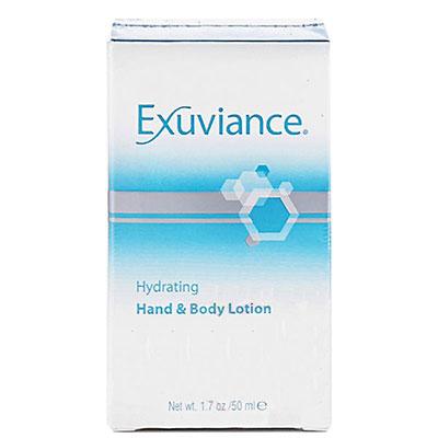 Exuviance愛思妍 果酸美體潤膚乳液 50ml(短效出清;末效至2017/08/31)