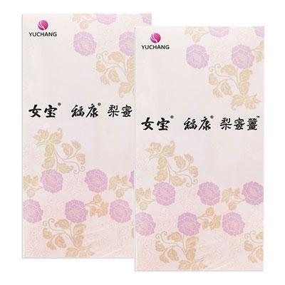 莊淑旂博士 福康4日體驗組(二盒共12入)