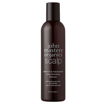 John Masters Organics 薄荷繡線菊頭皮洗髮精