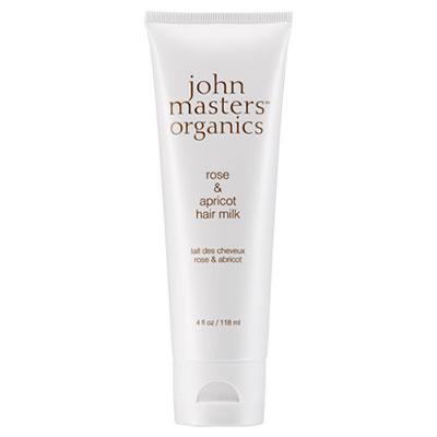 John Masters Organics 玫瑰杏桃修護精華乳