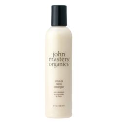 John Masters Organics 柑橘橙花潤髮乳