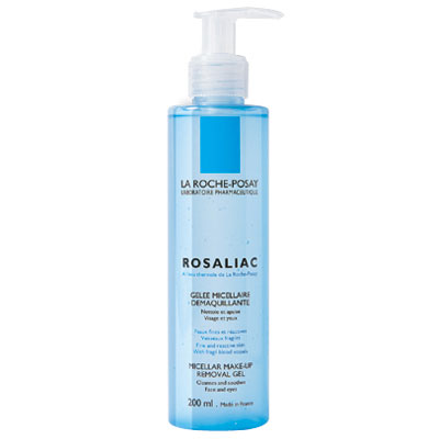 理膚寶水 舒敏保濕卸妝凝膠