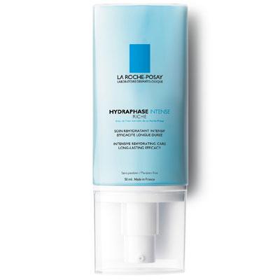理膚寶水 全日長效玻尿酸修護保濕乳-潤澤型