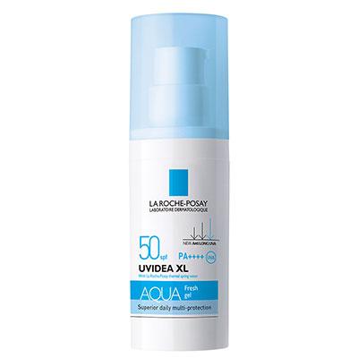 理膚寶水 全護水感清透防曬露UVA PRO透明色SPF50