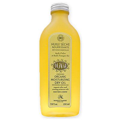 Marius Fabre 法鉑橄欖油禮讚潤膚油