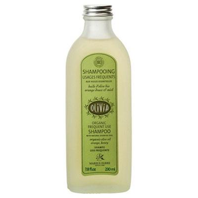 Marius Fabre 法鉑橄欖油禮讚洗髮精