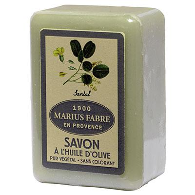 Marius Fabre 法鉑天然草本檀香橄欖皂 150g