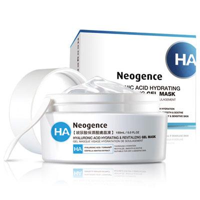 Neogence霓淨思 玻尿酸保濕醒膚晶凍(短效出清,效期至2018/07)