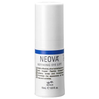 NEOVA妮欧瓦 CO-Q10胜肽极致眼霜