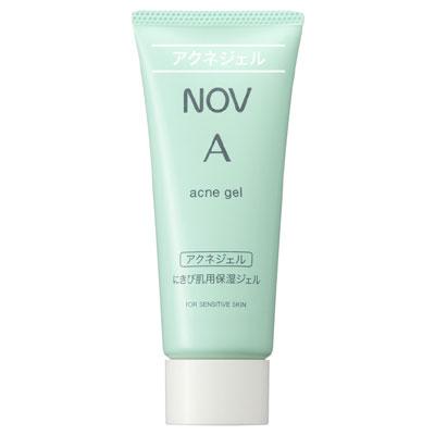NOV娜芙 青春面皰保濕凝膠 40g(缺貨)