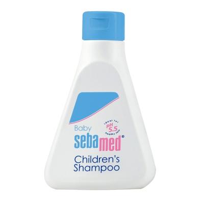 sebamed施巴 嬰兒洗髮乳