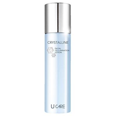 U CARE 雪元素美白晶燦化妝水