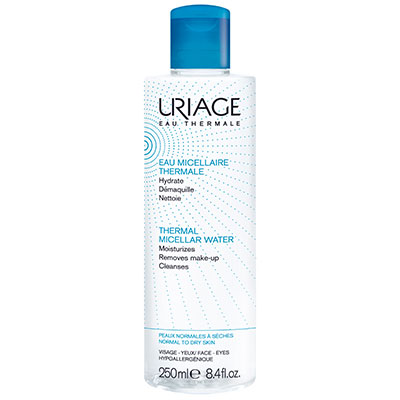 URIAGE優麗雅 全效保養潔膚水(正常偏乾性肌膚) 250ml
