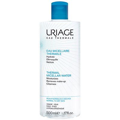 URIAGE優麗雅 全效保養潔膚水(正常偏乾性肌膚) 500ml