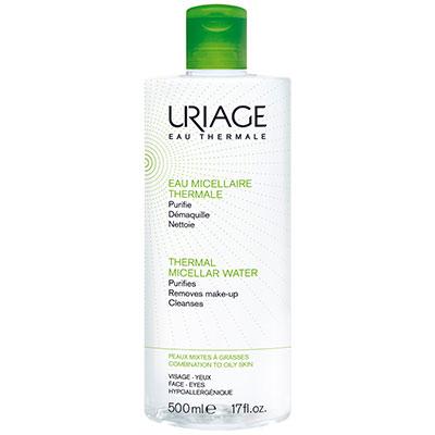 URIAGE優麗雅 全效保養潔膚水(混合偏油性肌膚) 500ml